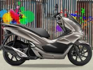 54 The Best 2019 Honda 150 Scooter Redesign and Review