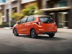 54 The Best 2019 Honda Fit Rumors Price and Release date