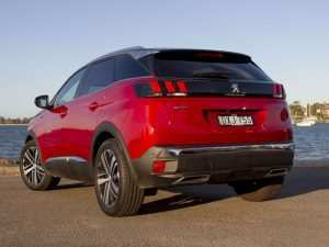 54 The Best 2019 Peugeot Exterior