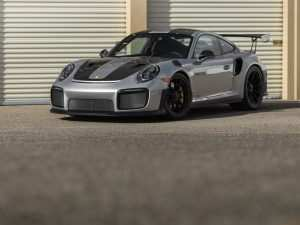 54 The Best 2019 Porsche Gt2 Rs Specs