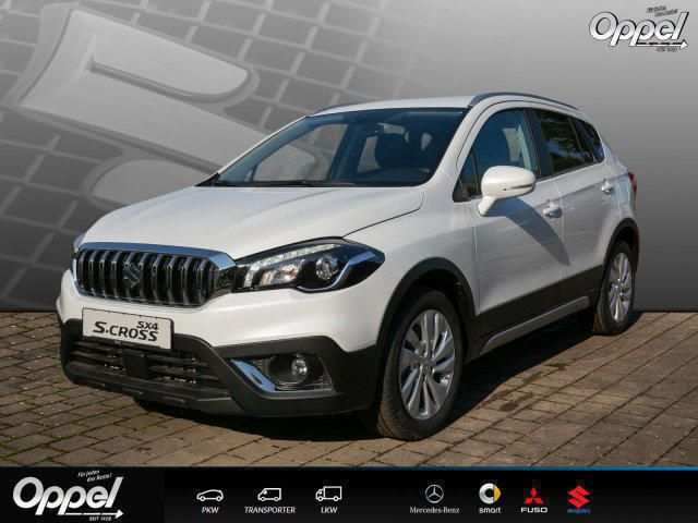 54 The Best 2019 Suzuki Sx4 Pictures