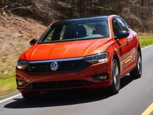 54 The Best 2019 Vw Jetta Performance and New Engine