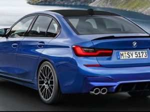 54 The Best 2020 BMW M3 Awd New Concept