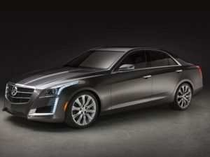 54 The Best 2020 Cadillac Ct5 Price Photos