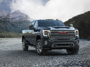 54 The Best 2020 Gmc 2500 Msrp Redesign and Concept