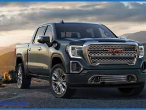 54 The Best 2020 Gmc Canyon Redesign Overview
