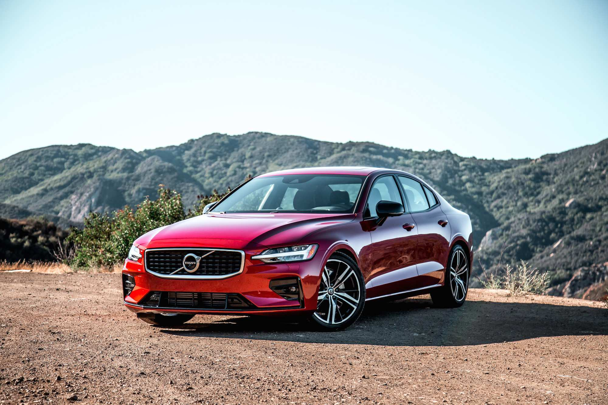 54 The Best 2020 Volvo S60 Release