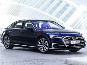 54 The Best Audi Models 2020 Pricing
