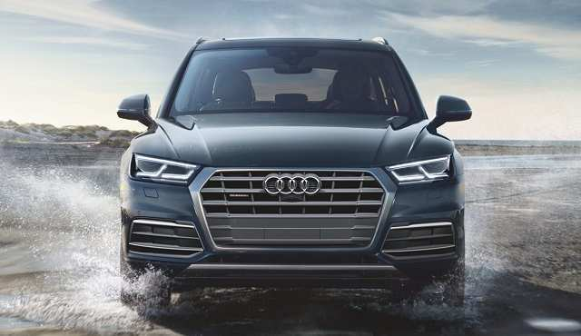 54 The Best Audi Plug In Hybrid 2020 Pictures