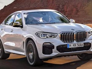 54 The Best BMW X6 2020 Release Date Speed Test