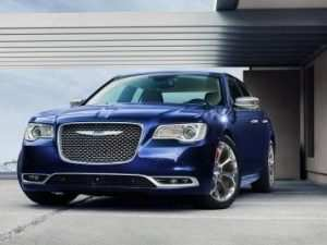 54 The Best Chrysler 300C 2019 Concept and Review