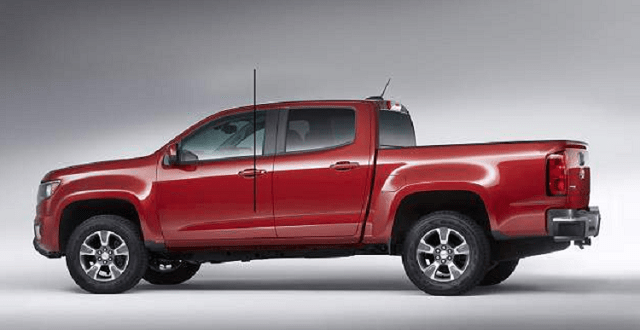 54 The Best Dodge Small Truck 2020 Spesification