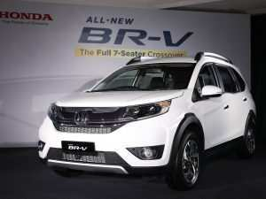 54 The Best Honda Brv 2020 Wallpaper