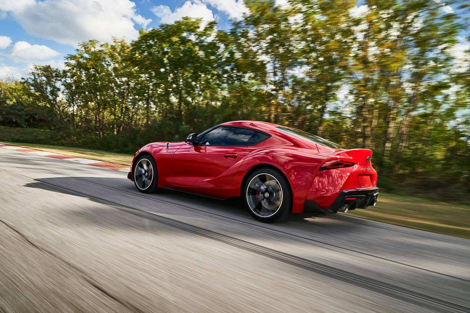 54 The Best Images Of 2020 Toyota Supra New Review