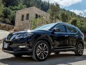 54 The Best Nissan X Trail Hybrid 2020 Ratings