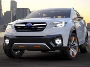 54 The Best Subaru Ev 2020 New Review