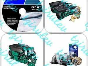 54 The Best Volvo 2020 Marine Diesel Manual 2 Specs