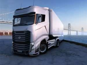 54 The Best Volvo Truck Concept 2020 Style
