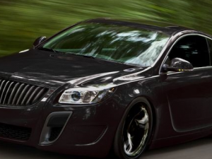 54 The Buick Grand National 2020 Performance