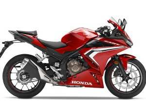 54 The Honda Bikes 2019 Research New