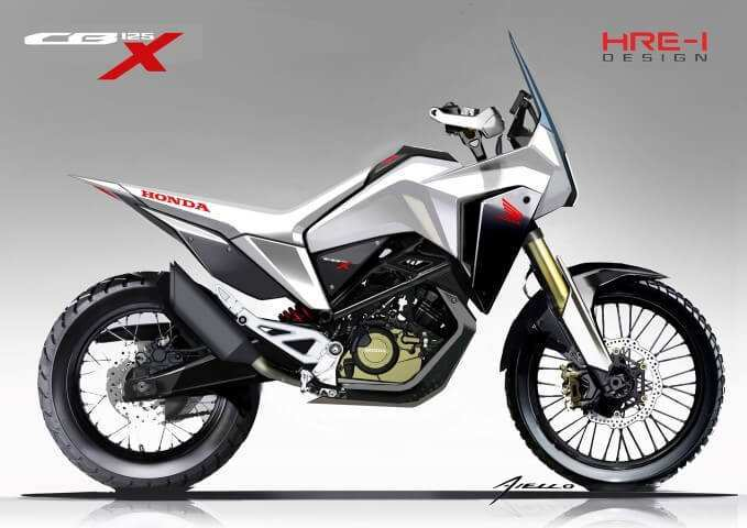 54 The Honda Motorcycles New Models 2020 New Review