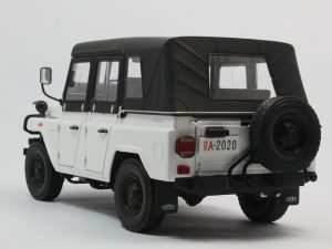 54 The Jeep Beijing 2020 History