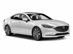 54 The Mazda 6 2019 White Release Date and Concept