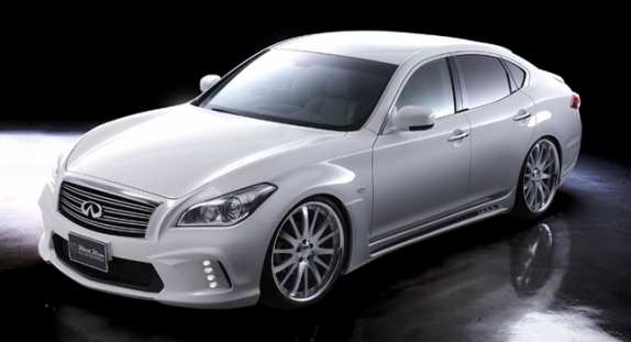 54 The Nissan Fuga 2020 Redesign And Concept
