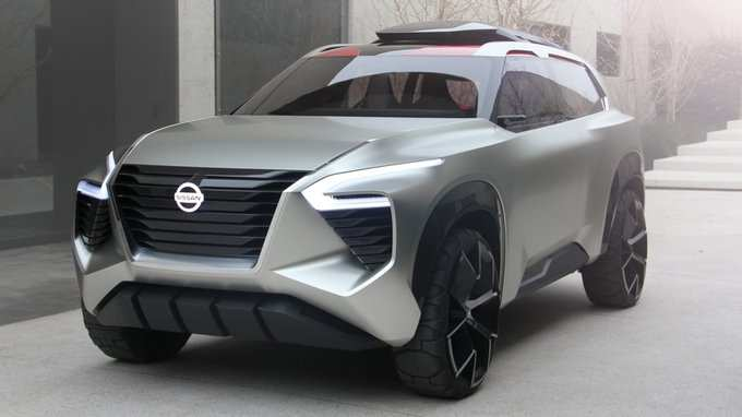54 The Nissan Lineup 2020 Model