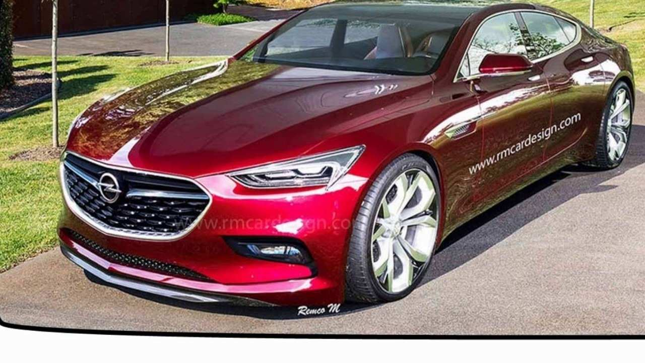 54 The Opel Astra 2020 Release Date Photos