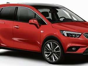 54 The Opel Crossland 2020 Prices