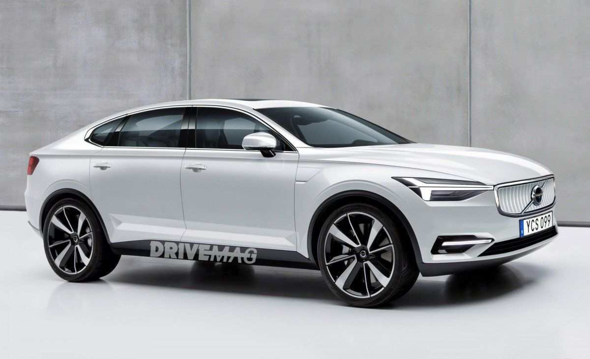54 The Volvo 2019 Electric Exterior And Interior