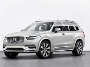 54 The Volvo Ziele 2020 Review