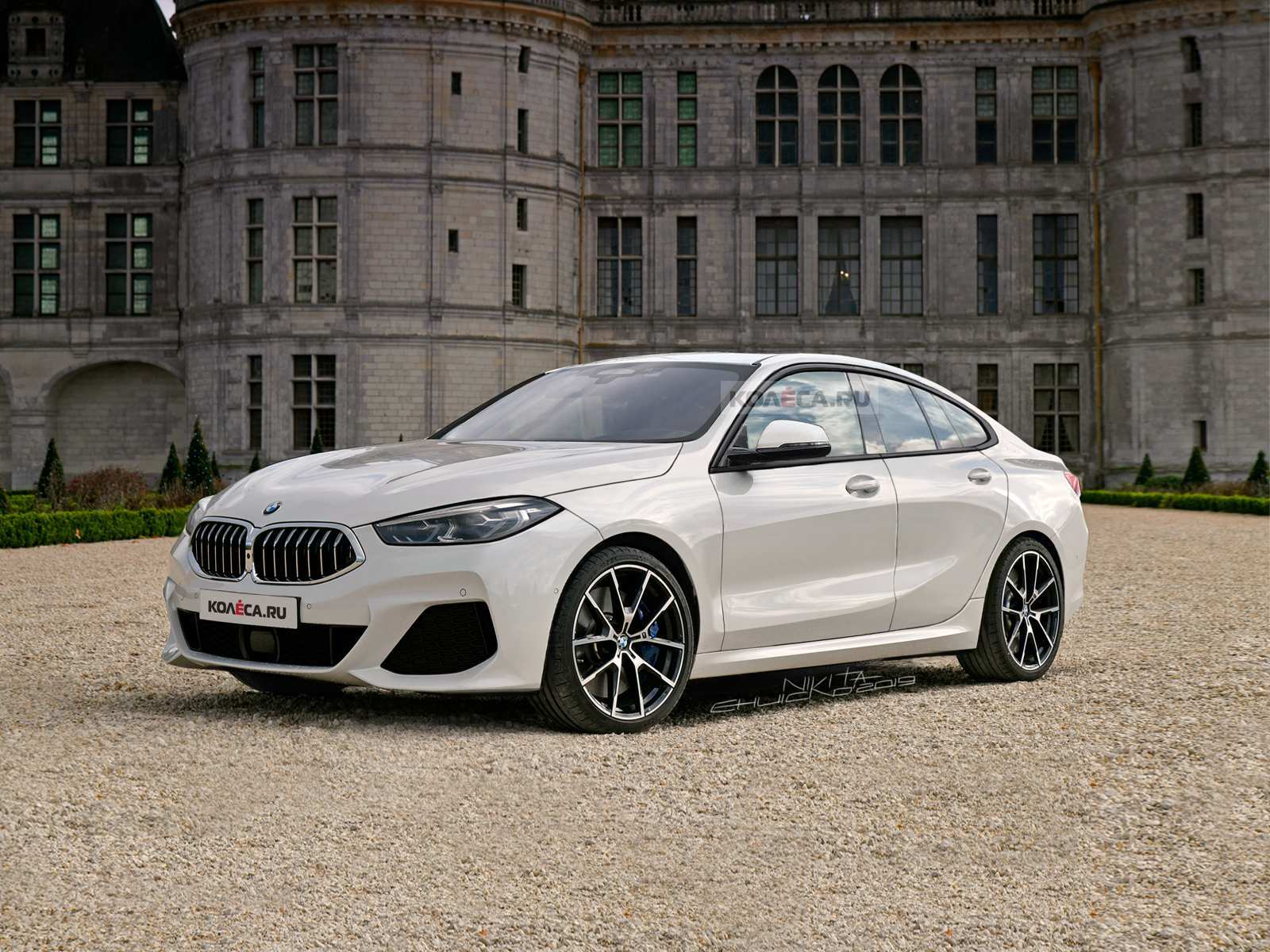 55 A 2019 Bmw 2 Gran Coupe Price Design And Review