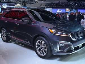55 A 2019 Kia Diesel Pictures