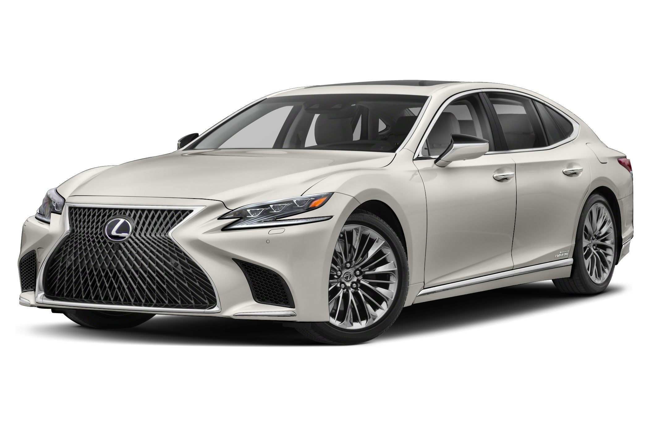 55 A 2019 Lexus Ls Price Spy Shoot
