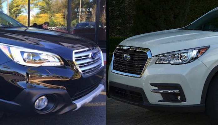 55 A 2019 Subaru Ascent Fuel Economy New Model and Performance