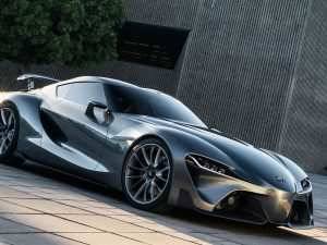 55 A 2019 Toyota Ft 1 Reviews