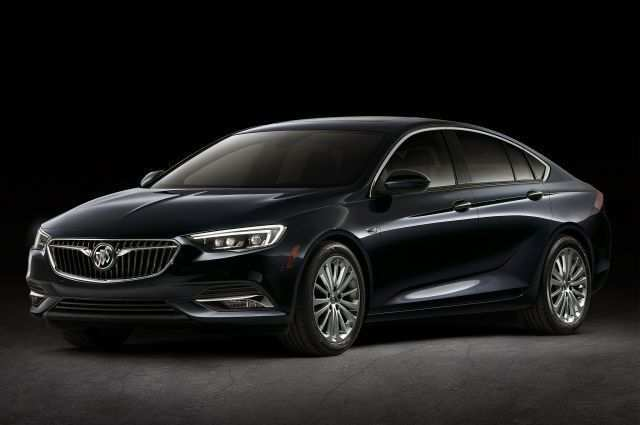 55 A 2020 Buick Regal Sportback Price