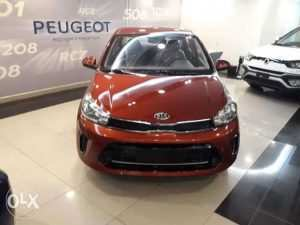 55 A Kia Pegas 2020 Price In Egypt Price Design and Review