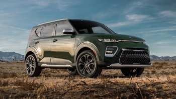 55 A Kia Soul 2020 Review Concept And Review