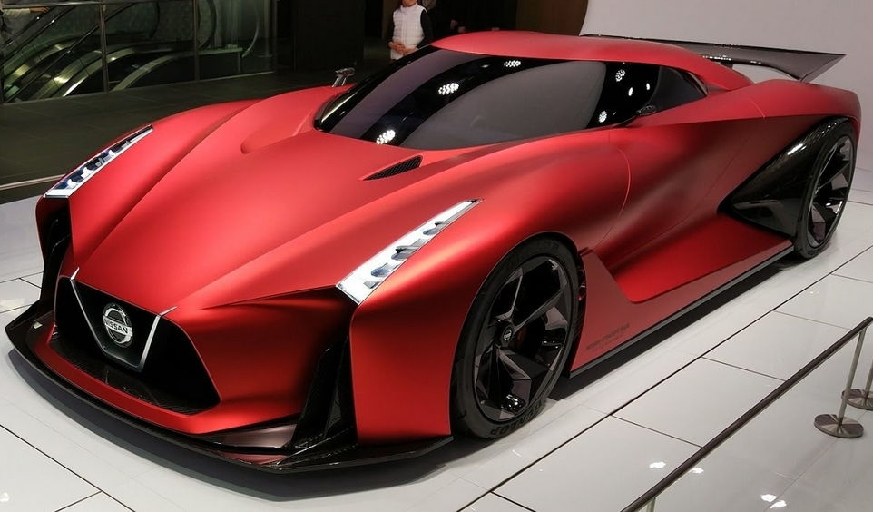 55 A Nissan Gt R 36 2020 Price Concept And Review