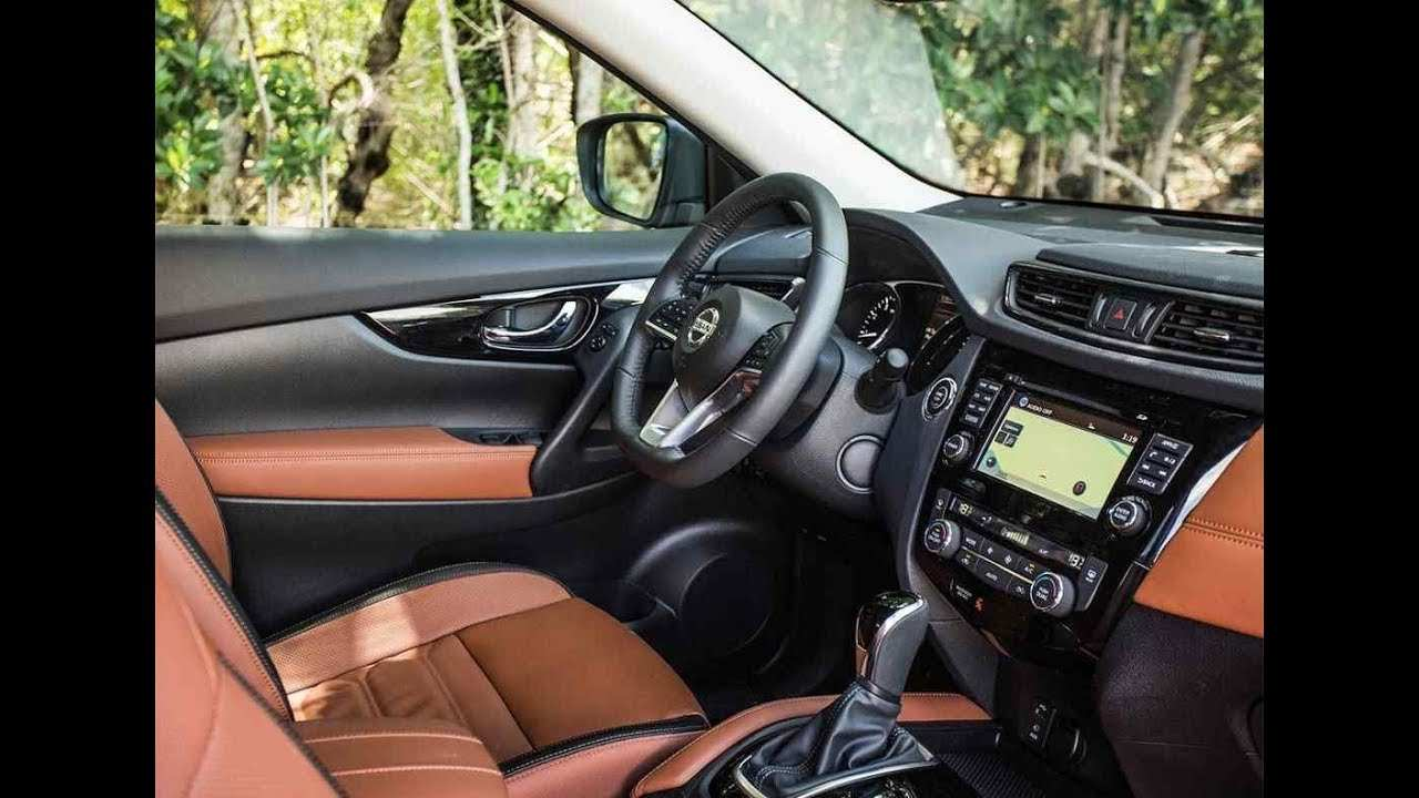 55 A Nissan X Trail 2019 Review Ratings