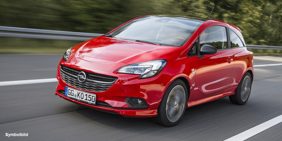 55 A Opel Will Launch Full Electric Corsa In 2020 Redesign And Concept