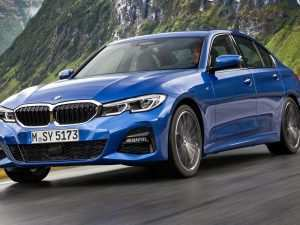 55 All New 2019 Bmw 3 Series G20 Specs and Review