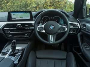 55 All New 2019 Bmw 5 Series Diesel Configurations