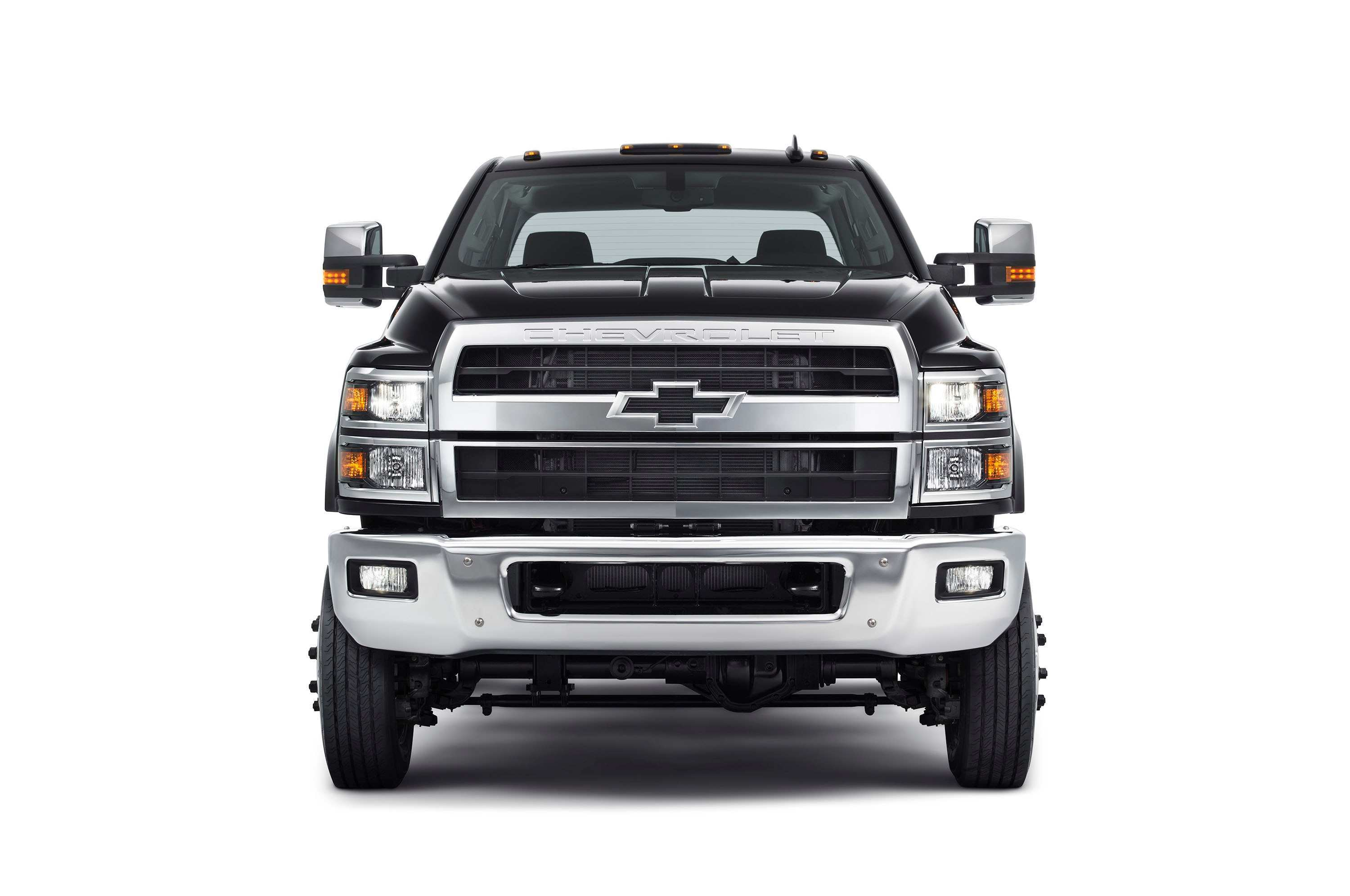 55 All New 2019 Chevrolet 4500Hd Price Wallpaper