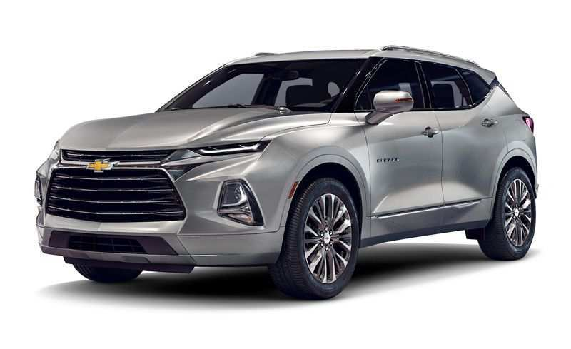 55 All New 2019 Chevrolet Vehicles Pictures