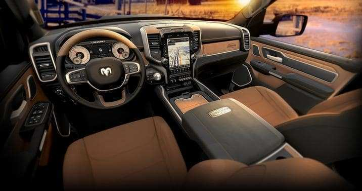 55 All New 2019 Dodge Interior Pictures