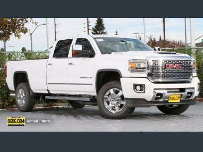 55 All New 2019 Gmc For Sale First Drive